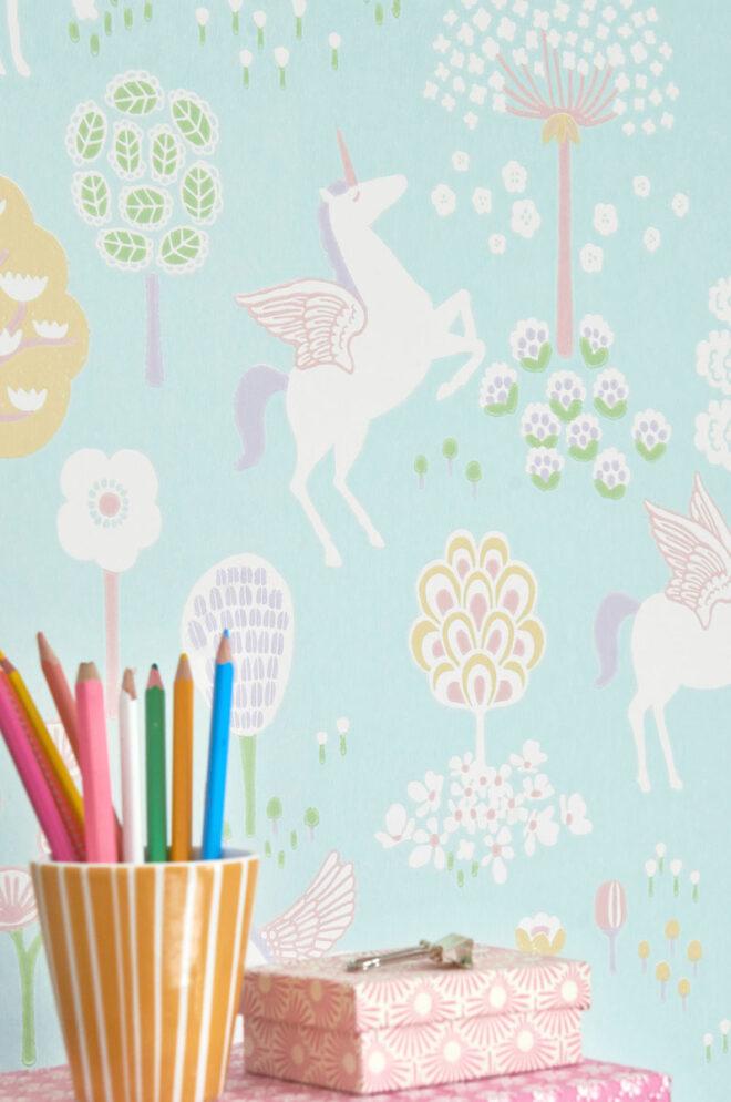 Majvillan papel pintado infantil coleccion combination 2019 pepe peñalver