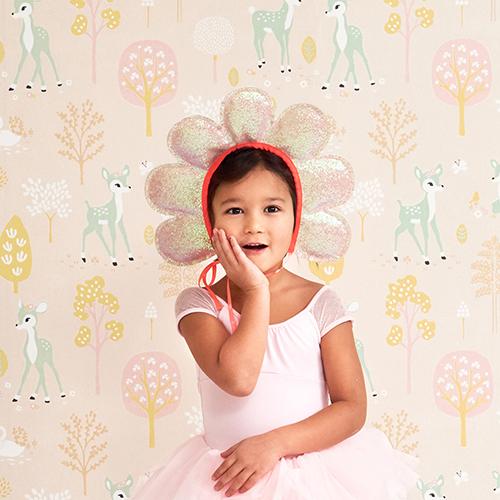 Majvillan papel pintado infantil wish upon your dreams para pepe peñalver